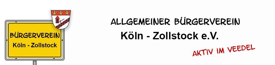 Allgemeiner Bürgerverein Köln-Zollstock e.V.
